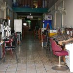 Gambling hall in Matagalpa